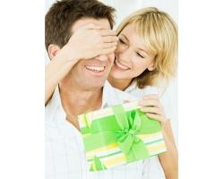 Что подарить любимому мужчине?