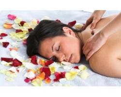 Антистрессовый массаж головы и шеи