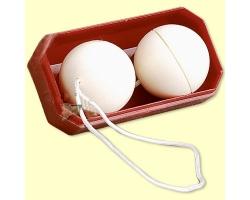 Как пользоваться вагинальными шариками?