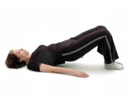 Пилатес: упражнения для спины