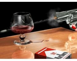 Виды вредных привычек