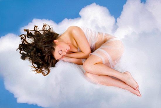 Значение сна гроза и молния