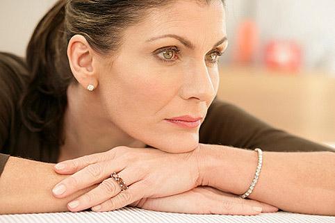 женщина в возрасте 45 лет знакомства