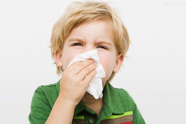 Мой старший сын часто болел ОРВИ, которое сопровождалось насморком.  Сейчас я уже выработала схему лечения...