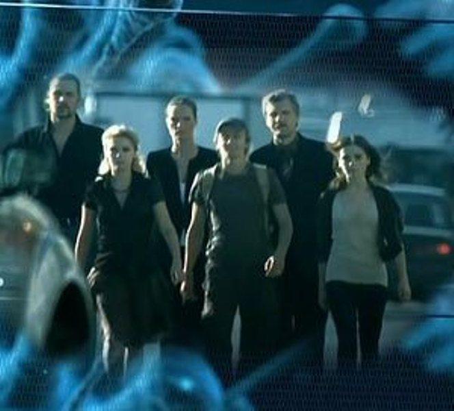 След онлайн 1 - 2180 серия (2019) все серии