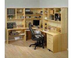 Организация домашнего офиса