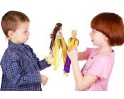 Кого легче растить: мальчиков или девочек