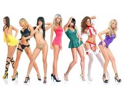 Секрет женской красоты