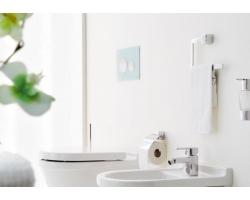 Фаянс или фарфор? Обустраиваем ванную комнату