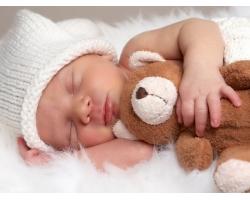Что делать, когда малыш родился раньше времени?