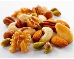 «Магические» орешки для здоровья и красоты