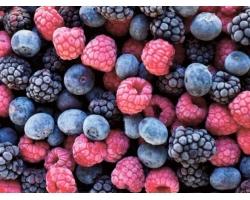 Как правильно замораживать фрукты и ягоды