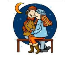 Лунный календарь и любовь