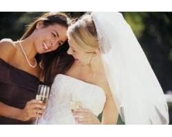Выбор платья для подружки невесты