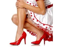 Влияние разного типа обуви на здоровье ног