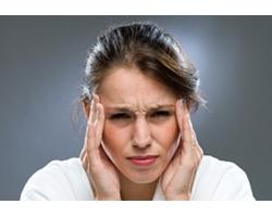 Как освободить голову от мигрени в висках?