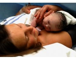 Восстановление менструации после родов