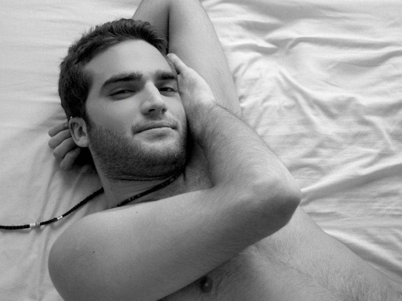 Мужчина любит жесткий секс как его удовлетворить30