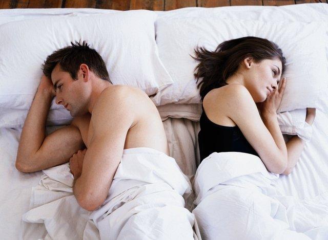 Секс интимное супругами