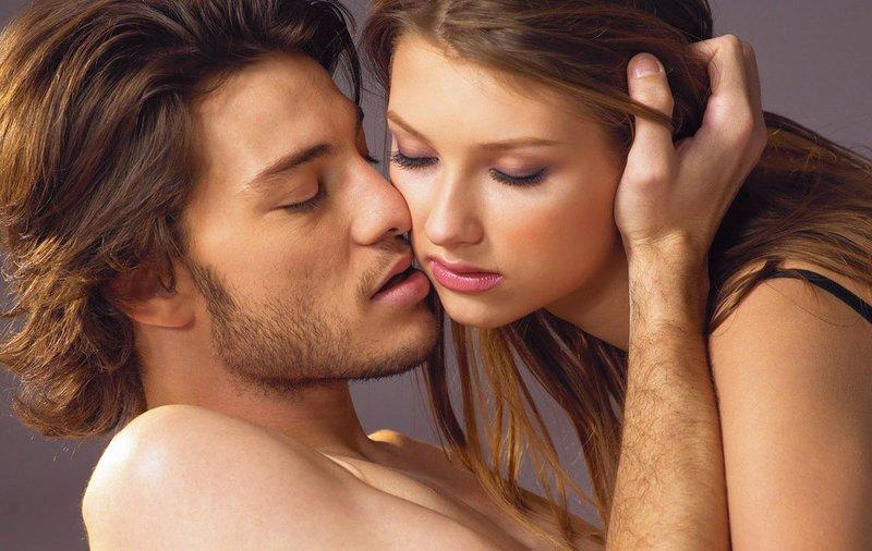 В каком случае женщины хотят лейсбийского секса