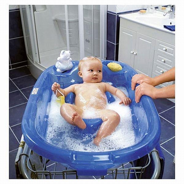 Детские ванночки