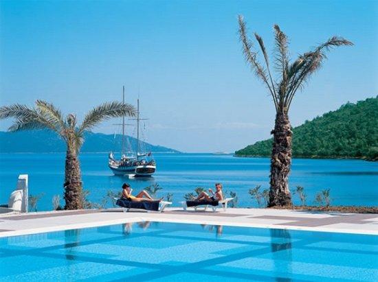 Отдых в Турции сегодня пользуется большой и заслуженной популярностью.