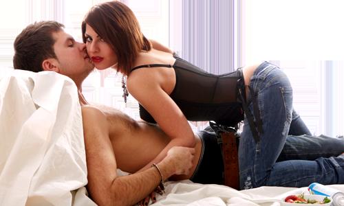 Чтобы секс
