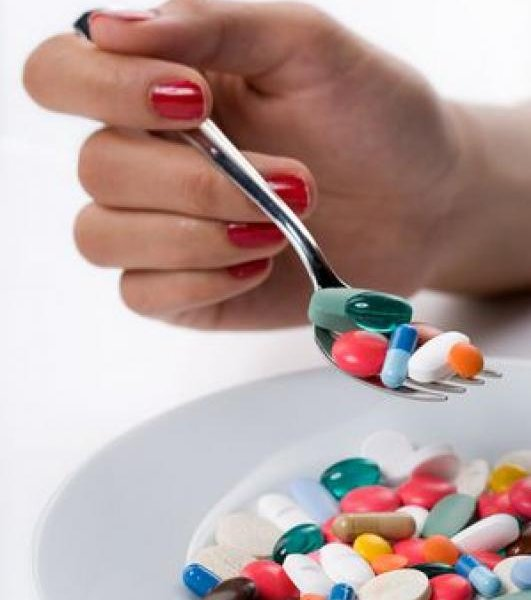 eco slim шипучие таблетки для похудения цена