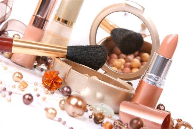Химические элементы в косметике
