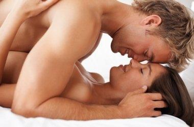 Парню нравится секс утром