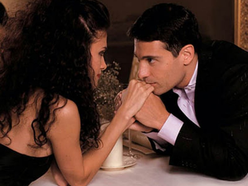 женатый любовник скорпион психология хворост