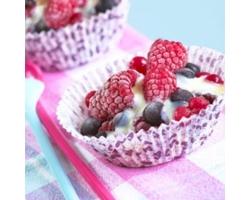 Что приготовить из замороженных ягод?