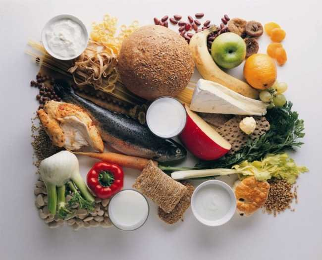 Что понижает холестерин у беременных