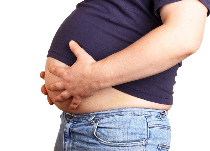 как заставить мужа похудеть