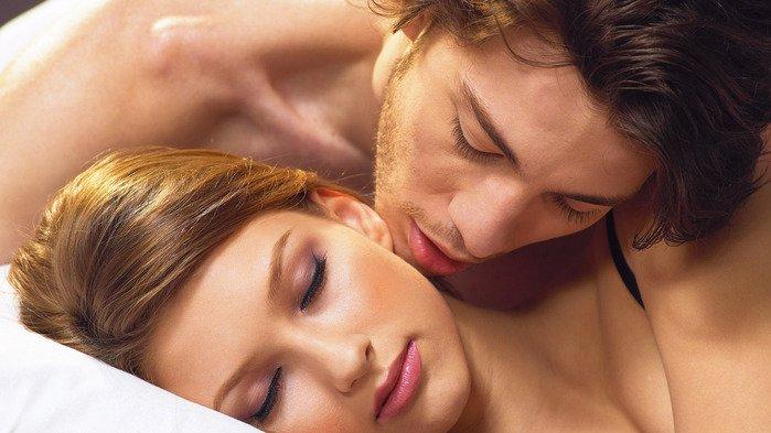 Что делать если в браке нет секса  Врач  психотерапевт