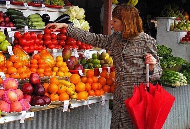 Схему размещения мелкорозничной торговли примут до конца месяца - АиФ Н.Новгород.