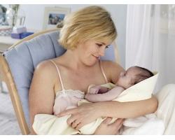 Неуспеет кормящая мамочка насладиться радостью долгожданного материнства, как ужев первые дни кормления грудью может...