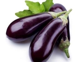Поэтому нам стоит узнать про этот овощ как можно больше.  Баклажан имеет невысокую калорийность и низкий...