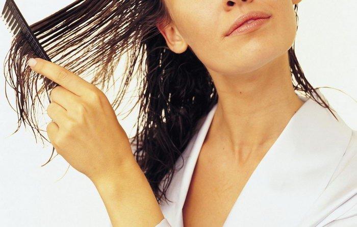Порча через волосы и снятие