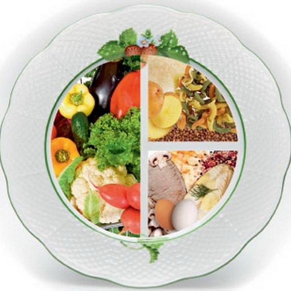 Diet untuk Orang Dewasa