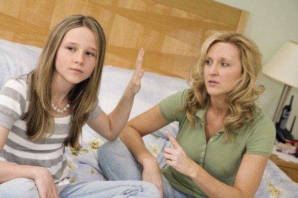 советы психологов для знакомства с родителями девушки