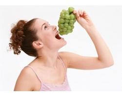 Летние витамины из фруктов для беременной