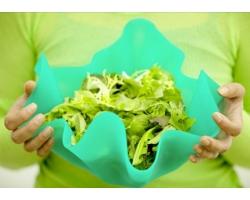 """Лучшая летняя диета - """"зеленая диета"""""""