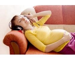 Часть 1. Досуг во время беременности: что можно, а что нельзя?