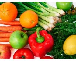 Безкрахмальная диета: принципы и продукты