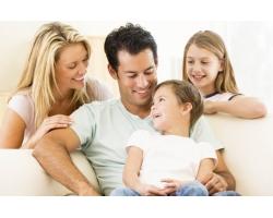 Правила поддержания хороших семейных отношений