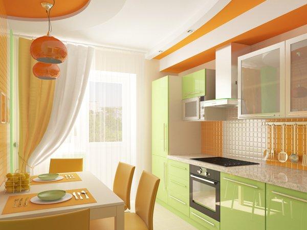 Мы говорили о том, фасады кухни можно просто покрасить.  Для этого потребуется немного затрат, но позволит проявить...