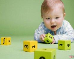 Развитие умственных способностей ребенка с раннего возраста