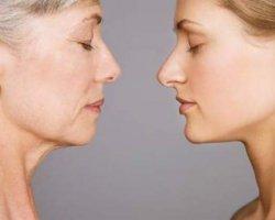 Как бороться с возрастными изменениями кожи