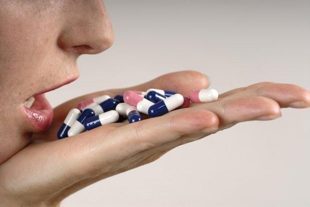 Как лечиться при пищевом отравлении